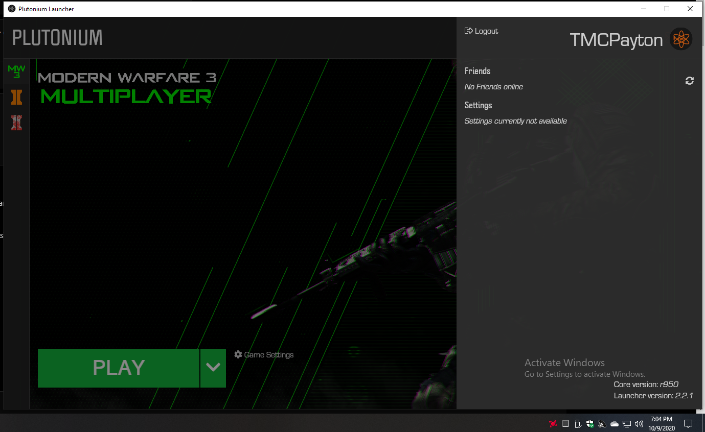 перенос сайта на сервер